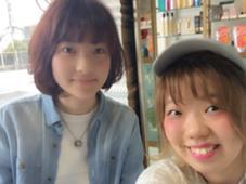 crop es  大船西口所属・山田藍のスタイル