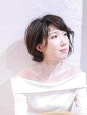 M.SLASH所属・ishidachiyokoのスタイル