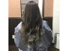 hair  salon colt所属・スタイリスト潤のスタイル