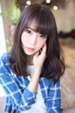 agu hair lolo(盛岡)所属・agu hiarlolo(盛岡)のスタイル