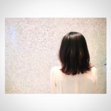 VISAGE GINZA所属・工藤武士のスタイル