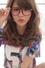 やんちゃgirl◎ model 藤瀬 美咲 Lee心斎橋 west店所属・YamashitaSatoshiのスタイル