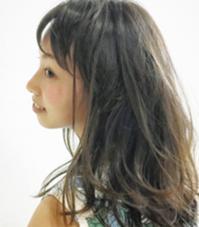 レイヤー+ブルージュ VISAGE oak所属・小川健太のスタイル