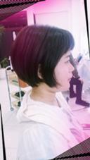 ショートボブ☆ HairVERDE所属・キンジョウエナミのスタイル