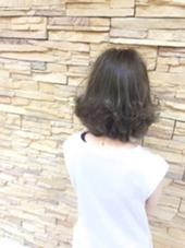 OPShair feliz所属・細野敬亮のスタイル