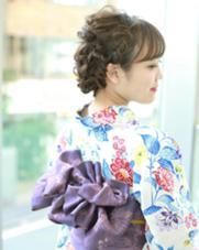 アレンジもできますよーo(^o^)o M.SLASH BAYSIDE所属・井手祥太のスタイル