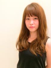 hair circle geep千舟町店所属・松廣賢思   店長のスタイル