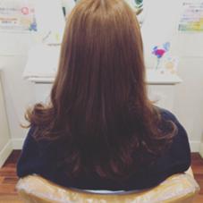 アッシュ+ベージュ マドモアゼル所属・佐藤未来のスタイル