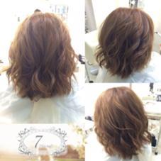 ☆アッシュベージュ☆12 hair salon7(Na-na)所属・SHUHEIシュウヘイのスタイル