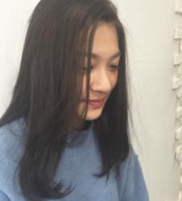 スケスケアッシュ♡ Le cherien所属・猿田ひかるのスタイル
