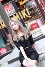 TRUMP表参道所属・小暮和也のスタイル