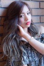 グレージュ hair&make EARTH金山店所属・muumuuのスタイル