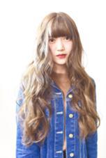 モデルさん撮影会での一枚☆  ご協力頂きありがとうございました♪ BLAZE本店所属・大庭誠加津のスタイル
