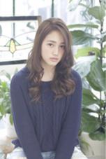 hair&make leto所属・生形洸太のスタイル