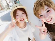 Hair studio olive 駒川店所属・久徳美由紀のスタイル