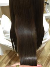 《oggiottoトリートメント》 繊細な髪の毛は繊細な手とトリートメントが必要なのですよ^ ^! SWEETROOM所属・谷口将太のスタイル