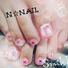 Nm☆nail所属・石原奈美のフォト
