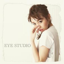 Eye studio&W NAIL河原町店所属・中村由佳理のフォト