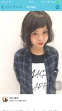 MODE  K's心斎橋店所属・ヨシモトカンジのスタイル