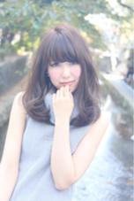 ゆるふわカール Hair DELIGHT所属・副店長 小倉圭司のスタイル