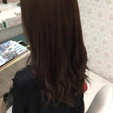 HAIR&MAKE EARtH長崎浜町店所属・田川響平のスタイル