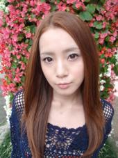 サラサラストレートロング hair salon M.plus所属・KADOIKEMICHIHIROのスタイル