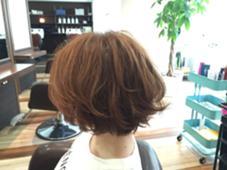 hair design Lien所属・長尾浩史のスタイル