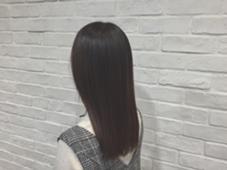 5ステップでサラサラに仕上げます。 髪の毛にお悩みの方はぜひ。 北道一樹のスタイル