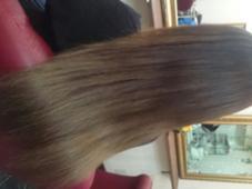 グラデーションカラーです。  普段のカラーに少し変化させたい方、黒染めしててムラになるのが嫌な方などにおすすめです! 是非お試しを(〃▽〃)ポッ SEED hair make所属・榎本翔太のスタイル
