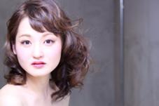 Hair Work Lucina所属・近江宗徳のスタイル