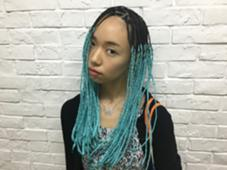Hair salon F所属・店長  田川亮太のスタイル