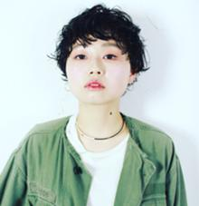 tahie所属・土井裕介のスタイル