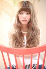 La.LAUREN所属・Hair salonLaLAURENのスタイル
