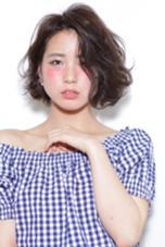 MODE  K's eau所属・黒野友輔のスタイル