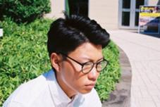 ジェントリマンスタイルの知的なヘアスタイルです! ケンジントンワンダー東中野店所属・小川敏輝のスタイル