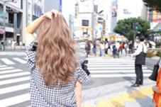 Euphoria 新宿通り所属・高上瞳のスタイル