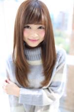 Agu hair green所属・Agu hairgreen 長町駅前のスタイル