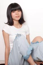 伸ばしかけでもかわいく!外ハネボブ☆ Ash石神井公園店所属・村岡友希のスタイル