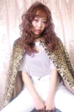 baby gangsta la maison des Londo所属・MaruyamaYumiのスタイル