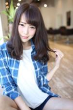 Agu hair irise 仙台駅東口店所属・Agu hairirise仙台東口店のスタイル