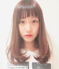 uchidayuikoのスタイル
