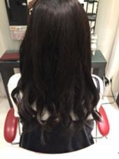 暗めのご希望でしたが少しアッシュをまぜて透明感のある仕上がりにいたしました! HAIR&MAKE EARtH長崎浜町店所属・田川響平のスタイル
