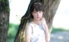 夏感MAX  ナチュラルアレンジスタイル HAPPINESS心斎橋所属・竹村友喜のスタイル