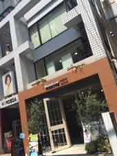 横浜西口トータルビューティーサロンNeolive aim店 ヘア、ネイル、まつ毛、キッズ Neolive  aim所属・幸凌介のスタイル