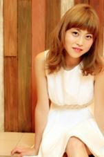 ミルキーベージュ STYLE hair所属・ツチダアキヒロのスタイル