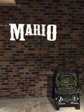 サロンロゴ⚡️ MARIO HAIR DESIGN所属・杉本雄志のスタイル