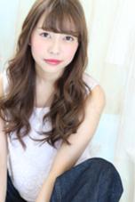 ☆好印象ロング☆ LoRE hair coordinate所属・LoRE haircoordinateのスタイル