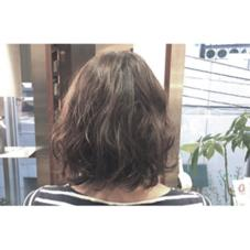 fix-up所属・武内優花のスタイル