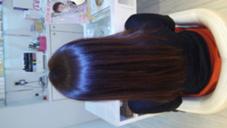 hair&beauty macaron 所属・中嶋綾夏のスタイル