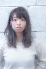 Liru&WISH所属・大高純子のスタイル